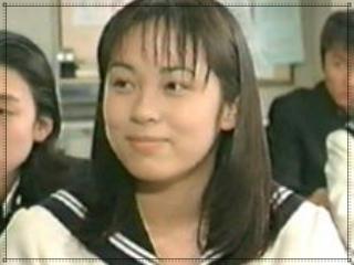 佐藤仁美,イグアナの娘,若い頃,画像
