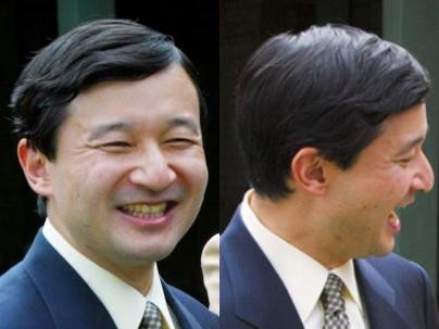 天皇陛下,42歳,40代,画像
