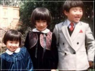 三浦瑠麗、兄弟,画像
