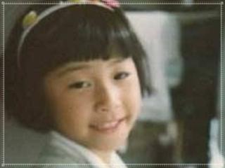 三浦瑠麗,子ども時代,画像
