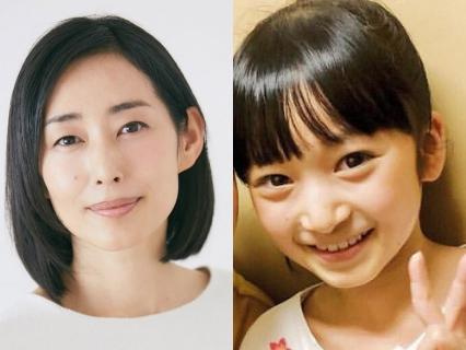 凪のお暇理想のキャストの木村多江さんと横溝菜帆さん