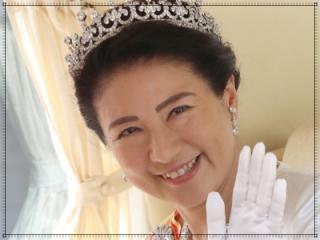皇后雅子さま,画像