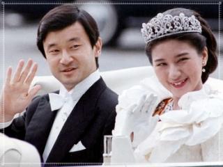 天皇陛下,雅子さま,結婚,画像