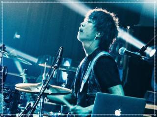 RIKU,ドラム,ACECOLLECTION,画像
