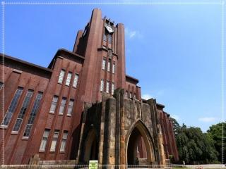 東京大学,画像