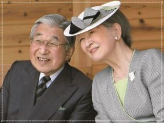 天皇皇后両陛下,画像