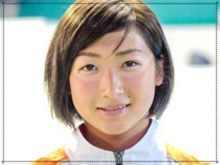 池江璃花子の髪型