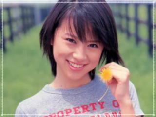 鈴木亜美の全盛期の画像