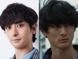 高良健吾と古川雄大が似てる画像