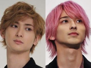 古川雄大と横浜流星が似てる画像