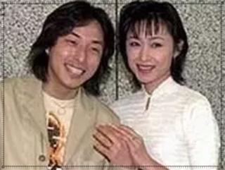 三原じゅん子の元夫・コアラの画像