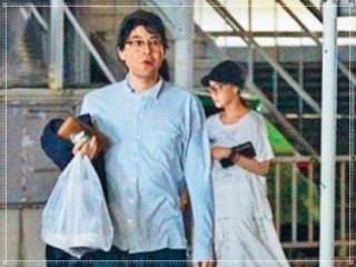 蒼井優と鈴木浩介