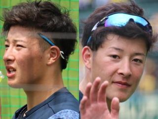 吉田輝星の髪型最新画像,天然パーマ