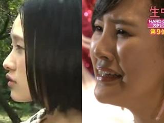 兒玉遥の鼻整形検証画像