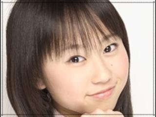 小林香菜のデビュー当時の整形前画像