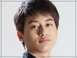 関西ジャニーズ小島健の顔画像