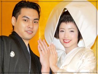 柳楽優弥と豊田エリーの結婚式