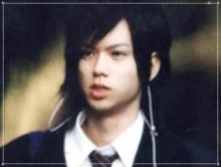 NEWS加藤シゲアキの高校生時代の画像