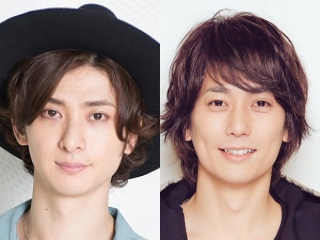 平岡祐太と古川雄大が似てる画像