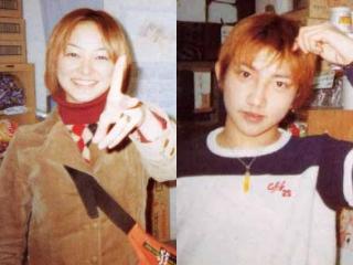 市井紗耶香と後藤祐樹の交際画像