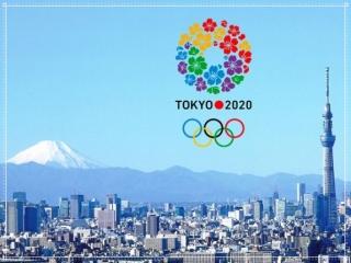 東京五輪画像
