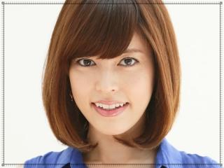 神田愛花の顔画像