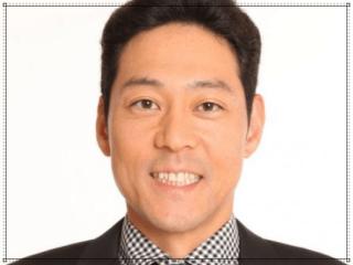 東野幸治の顔画像