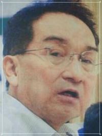 ジャニー喜多川社長の顔画像