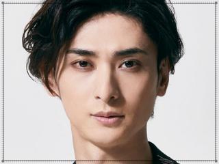 古川雄大の顔画像