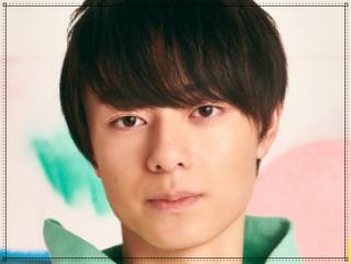 作間龍斗(HiHiJets)の顔画像