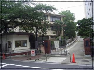 青山学院幼稚園の画像