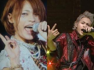 KAT-TUN上田竜也の昔と今のキャラ変画像