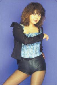 葛城ユキの若い頃の画像