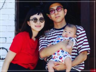s**t kingz(シットキングス)kazukiと嫁と子供の顔画像