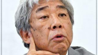 吉本興業大崎洋会長の顔画像