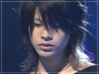 上田竜也KAT-TUNデビュー時代の画像