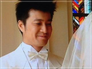 加藤浩次の結婚式画像