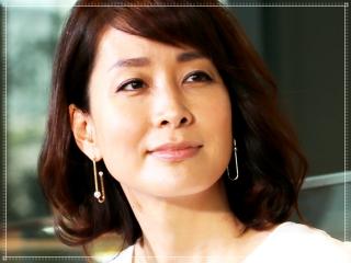 内田恭子の顔画像