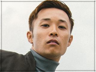 s**t kingz(シットキングス)shojiの顔画像