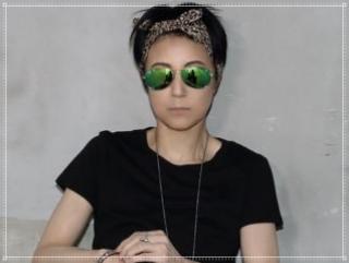 歌手GAOの現在の画像