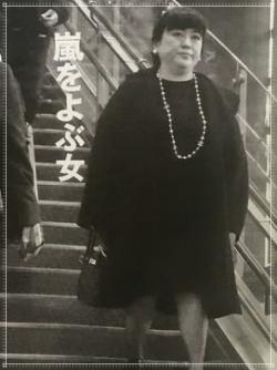 藤島ジュリー景子の現在画像