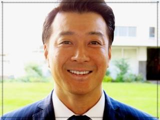 加藤浩次の現在の顔画像