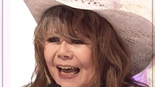 葛城ユキの現在の顔画像
