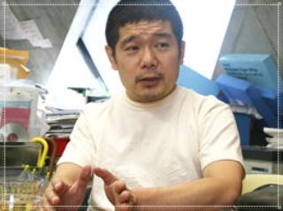 新田敦生の顔画像