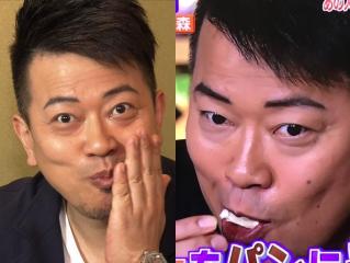 宮迫博之の眉毛アートメイク画像