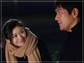 篠原涼子と江口洋介の画像