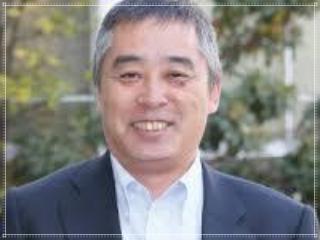 吉本興業社長の岡本昭彦の顔画像