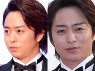 櫻井翔の2014年32歳太った画像