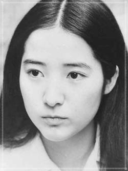 壇ふみの若い頃の顔画像