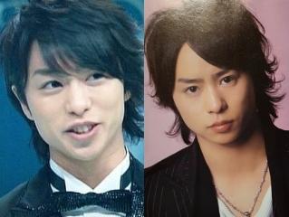 櫻井翔の2008年26歳画像